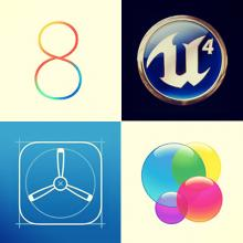 iOS8 + Unreal Engine 4 + Test Flight + Game Center