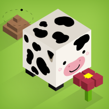 Bovine Simulator ICON