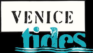 Venice tides logo